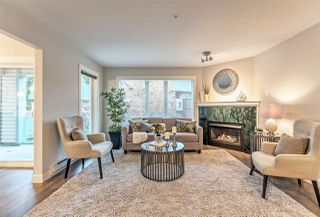 Photo 7: 209 1132 DUFFERIN STREET in Coquitlam: Eagle Ridge CQ Condo for sale : MLS®# R2220236