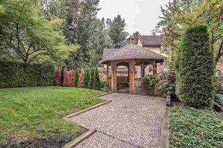 Photo 20: 209 1132 DUFFERIN STREET in Coquitlam: Eagle Ridge CQ Condo for sale : MLS®# R2220236