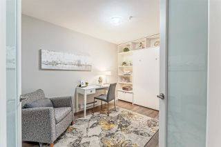 Photo 9: 209 1132 DUFFERIN STREET in Coquitlam: Eagle Ridge CQ Condo for sale : MLS®# R2220236