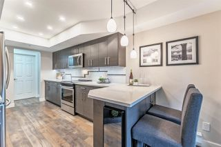 Photo 5: 209 1132 DUFFERIN STREET in Coquitlam: Eagle Ridge CQ Condo for sale : MLS®# R2220236