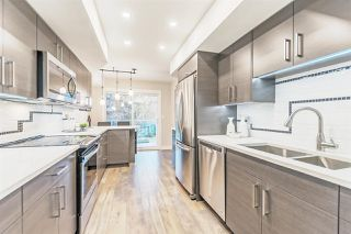 Photo 6: 209 1132 DUFFERIN STREET in Coquitlam: Eagle Ridge CQ Condo for sale : MLS®# R2220236
