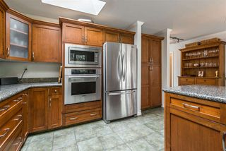 Photo 6: 4169 VALENCIA Avenue in North Vancouver: Delbrook House for sale : MLS®# R2236429
