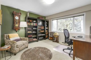 Photo 13: 4169 VALENCIA Avenue in North Vancouver: Delbrook House for sale : MLS®# R2236429
