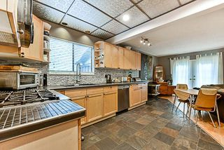 Photo 7: 3248 MAYNE Crescent in Coquitlam: New Horizons House for sale : MLS®# R2237654