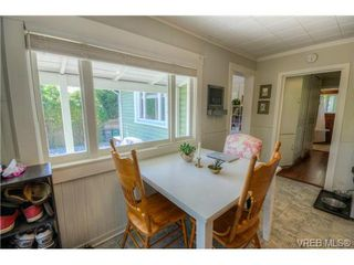 Photo 11: 3254 Doncaster Drive in VICTORIA: SE Cedar Hill Residential for sale (Saanich East)  : MLS®# 365470