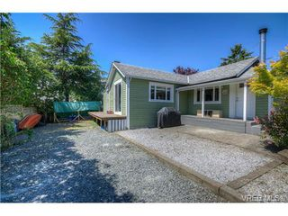 Photo 8: 3254 Doncaster Drive in VICTORIA: SE Cedar Hill Residential for sale (Saanich East)  : MLS®# 365470