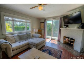 Photo 20: 3254 Doncaster Drive in VICTORIA: SE Cedar Hill Residential for sale (Saanich East)  : MLS®# 365470