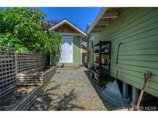 Photo 14: 3254 Doncaster Drive in VICTORIA: SE Cedar Hill Residential for sale (Saanich East)  : MLS®# 365470