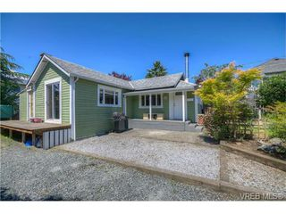 Photo 4: 3254 Doncaster Drive in VICTORIA: SE Cedar Hill Residential for sale (Saanich East)  : MLS®# 365470