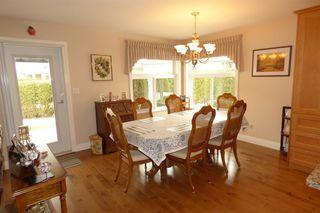 """Photo 8: 40 45824 STEVENSON Road in Sardis: Sardis East Vedder Rd House for sale in """"Stevenson Villas"""" : MLS®# R2241849"""