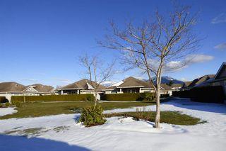 """Photo 2: 40 45824 STEVENSON Road in Sardis: Sardis East Vedder Rd House for sale in """"Stevenson Villas"""" : MLS®# R2241849"""