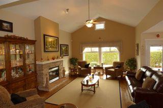"""Photo 6: 40 45824 STEVENSON Road in Sardis: Sardis East Vedder Rd House for sale in """"Stevenson Villas"""" : MLS®# R2241849"""