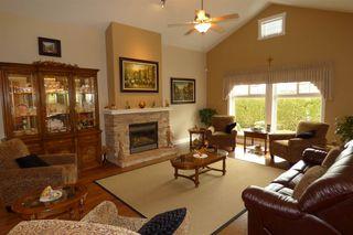 """Photo 5: 40 45824 STEVENSON Road in Sardis: Sardis East Vedder Rd House for sale in """"Stevenson Villas"""" : MLS®# R2241849"""