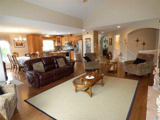 """Photo 4: 40 45824 STEVENSON Road in Sardis: Sardis East Vedder Rd House for sale in """"Stevenson Villas"""" : MLS®# R2241849"""