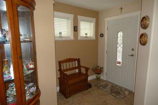 """Photo 3: 40 45824 STEVENSON Road in Sardis: Sardis East Vedder Rd House for sale in """"Stevenson Villas"""" : MLS®# R2241849"""
