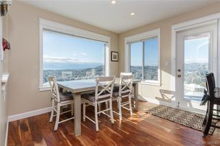 Photo 7: 3552 Sun Hills in VICTORIA: La Walfred Single Family Detached for sale (Langford)  : MLS®# 388040