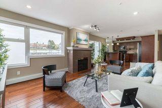 Photo 12: 102 15233 PACIFIC Avenue: White Rock Condo for sale (South Surrey White Rock)  : MLS®# R2247796