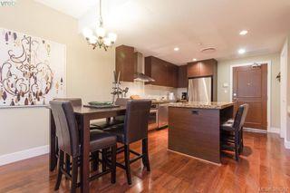 Photo 4: 707 1400 Lynburne Place in VICTORIA: La Bear Mountain Condo Apartment for sale (Langford)  : MLS®# 388917