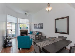 """Photo 8: 401 11605 227 Street in Maple Ridge: East Central Condo for sale in """"HILLCREST"""" : MLS®# R2256428"""