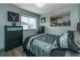 Photo 12: 2 45740 THOMAS Road in Sardis: Vedder S Watson-Promontory Townhouse for sale : MLS®# R2256546