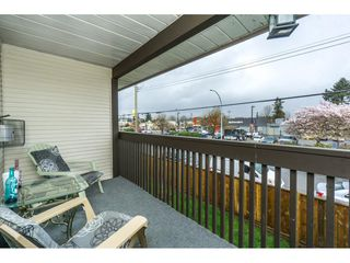 Photo 17: 2 45740 THOMAS Road in Sardis: Vedder S Watson-Promontory Townhouse for sale : MLS®# R2256546