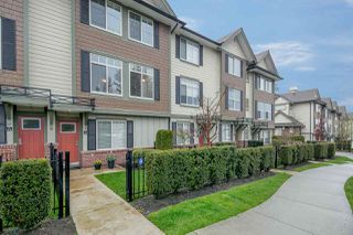 "Photo 1: 23 2845 156 Street in Surrey: Grandview Surrey Townhouse for sale in ""THE HEIGHTS by Lakewood"" (South Surrey White Rock)  : MLS®# R2257204"