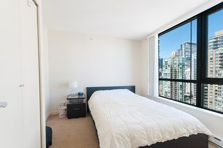 """Photo 19: 2503 977 MAINLAND Street in Vancouver: Yaletown Condo for sale in """"YALETOWN PARK III"""" (Vancouver West)  : MLS®# R2263314"""