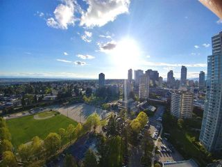 """Photo 3: 2807 6588 NELSON Avenue in Burnaby: Metrotown Condo for sale in """"MET 1"""" (Burnaby South)  : MLS®# R2264950"""