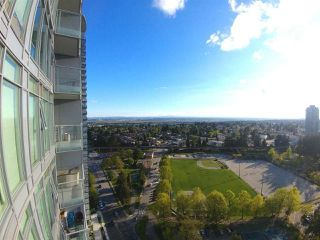 """Photo 2: 2807 6588 NELSON Avenue in Burnaby: Metrotown Condo for sale in """"MET 1"""" (Burnaby South)  : MLS®# R2264950"""