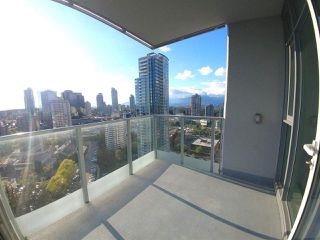 """Photo 10: 2807 6588 NELSON Avenue in Burnaby: Metrotown Condo for sale in """"MET 1"""" (Burnaby South)  : MLS®# R2264950"""