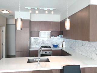 """Photo 5: 2807 6588 NELSON Avenue in Burnaby: Metrotown Condo for sale in """"MET 1"""" (Burnaby South)  : MLS®# R2264950"""