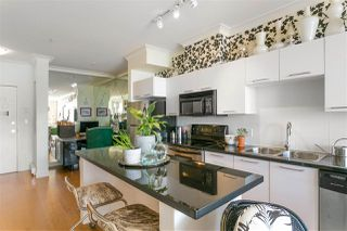 "Photo 3: 407 205 E 10TH Avenue in Vancouver: Mount Pleasant VE Condo for sale in ""THE HUB"" (Vancouver East)  : MLS®# R2265537"