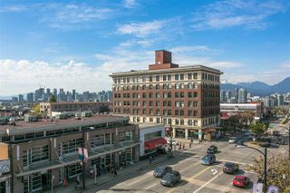 "Photo 18: 407 205 E 10TH Avenue in Vancouver: Mount Pleasant VE Condo for sale in ""THE HUB"" (Vancouver East)  : MLS®# R2265537"