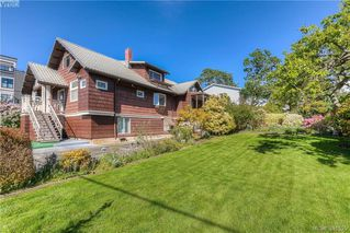 Photo 3: 517 Comerford Street in VICTORIA: Es Saxe Point Single Family Detached for sale (Esquimalt)  : MLS®# 391529