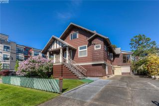 Photo 2: 517 Comerford Street in VICTORIA: Es Saxe Point Single Family Detached for sale (Esquimalt)  : MLS®# 391529