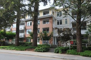 Photo 1: 113 2368 MARPOLE Avenue in Port Coquitlam: Central Pt Coquitlam Condo for sale : MLS®# R2273567