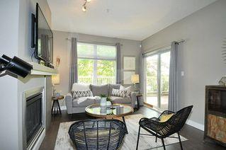 Photo 2: 113 2368 MARPOLE Avenue in Port Coquitlam: Central Pt Coquitlam Condo for sale : MLS®# R2273567