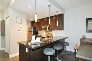 Photo 4: 113 2368 MARPOLE Avenue in Port Coquitlam: Central Pt Coquitlam Condo for sale : MLS®# R2273567
