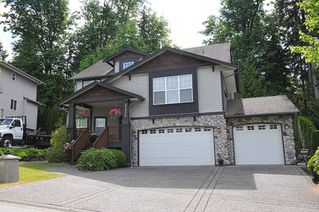 Photo 1: 23456 133 Avenue in Maple Ridge: Silver Valley House for sale : MLS®# R2276116