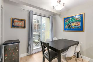 """Photo 5: 30 795 W 8TH Avenue in Vancouver: Fairview VW Townhouse for sale in """"Dover Pointe"""" (Vancouver West)  : MLS®# R2281073"""