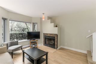 """Photo 13: 30 795 W 8TH Avenue in Vancouver: Fairview VW Townhouse for sale in """"Dover Pointe"""" (Vancouver West)  : MLS®# R2281073"""