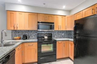 """Photo 9: 30 795 W 8TH Avenue in Vancouver: Fairview VW Townhouse for sale in """"Dover Pointe"""" (Vancouver West)  : MLS®# R2281073"""