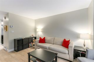 """Photo 12: 30 795 W 8TH Avenue in Vancouver: Fairview VW Townhouse for sale in """"Dover Pointe"""" (Vancouver West)  : MLS®# R2281073"""