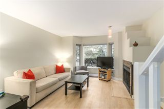 """Photo 10: 30 795 W 8TH Avenue in Vancouver: Fairview VW Townhouse for sale in """"Dover Pointe"""" (Vancouver West)  : MLS®# R2281073"""