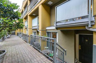 """Photo 3: 30 795 W 8TH Avenue in Vancouver: Fairview VW Townhouse for sale in """"Dover Pointe"""" (Vancouver West)  : MLS®# R2281073"""