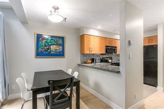 """Photo 6: 30 795 W 8TH Avenue in Vancouver: Fairview VW Townhouse for sale in """"Dover Pointe"""" (Vancouver West)  : MLS®# R2281073"""