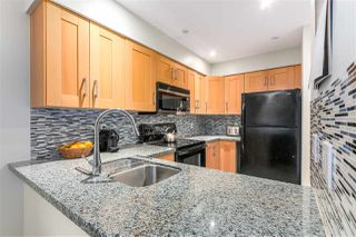 """Photo 7: 30 795 W 8TH Avenue in Vancouver: Fairview VW Townhouse for sale in """"Dover Pointe"""" (Vancouver West)  : MLS®# R2281073"""