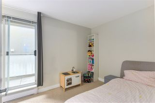 """Photo 18: 30 795 W 8TH Avenue in Vancouver: Fairview VW Townhouse for sale in """"Dover Pointe"""" (Vancouver West)  : MLS®# R2281073"""
