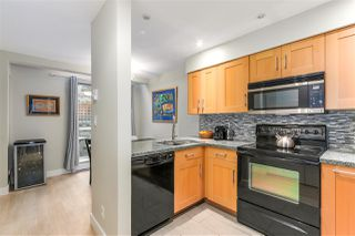 """Photo 8: 30 795 W 8TH Avenue in Vancouver: Fairview VW Townhouse for sale in """"Dover Pointe"""" (Vancouver West)  : MLS®# R2281073"""