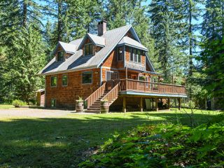 Photo 1: 3875 Dohm Rd in BLACK CREEK: CV Merville Black Creek House for sale (Comox Valley)  : MLS®# 791992